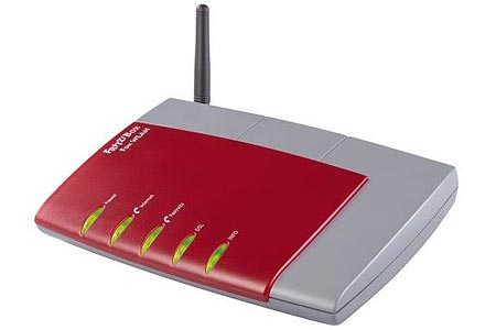 FRITZ!Box Fon WLAN 7170
